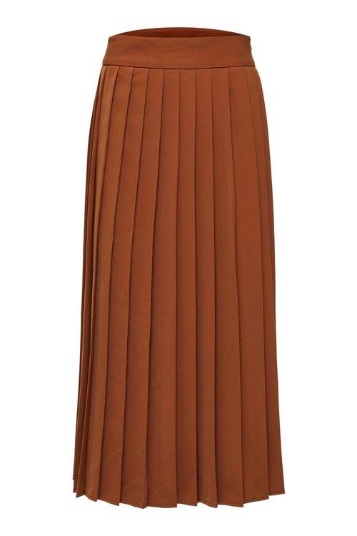 Selected Femme Tabita Midi Skirt