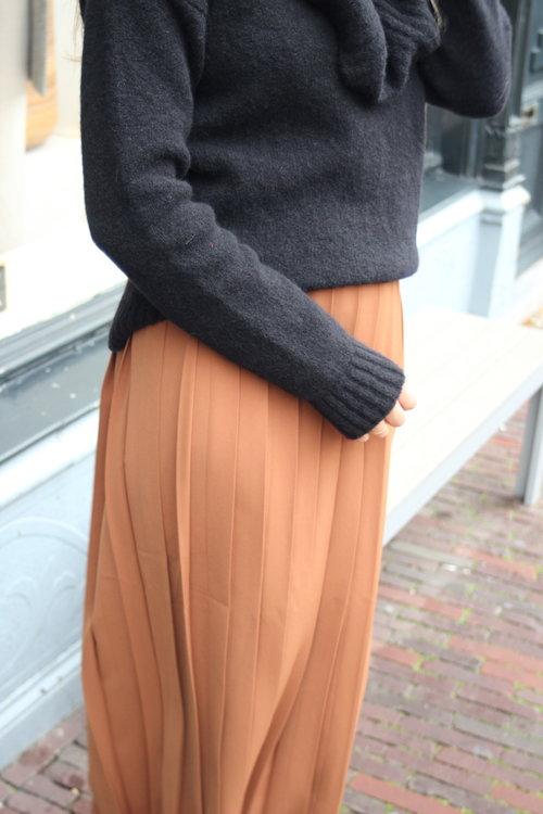 Tabita Midi Skirt