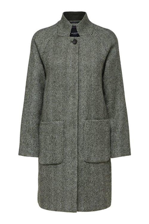 Selected Femme Nashwill Coat