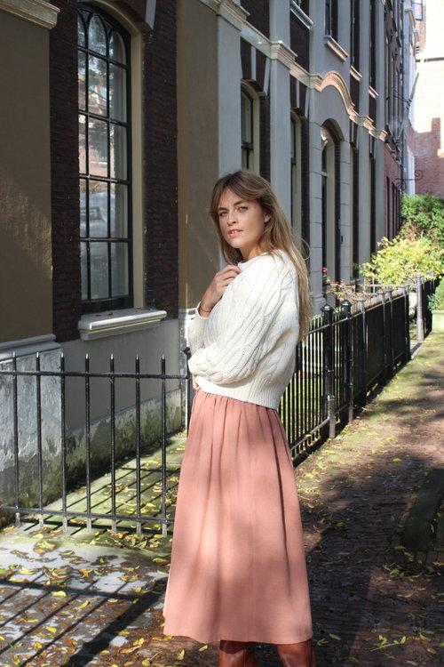 Mesnil Skirt