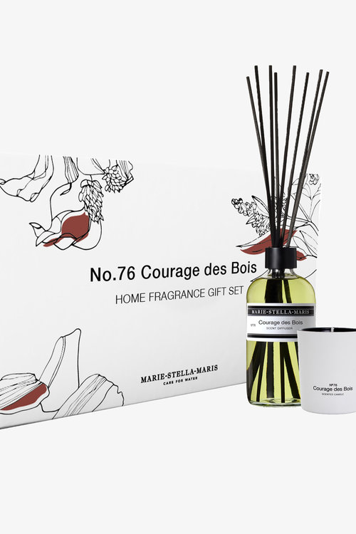 Marie Stella Maris Gift Set Courage des Bois