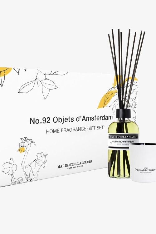 Marie Stella Maris Gift Set Objets d' Amsterdam