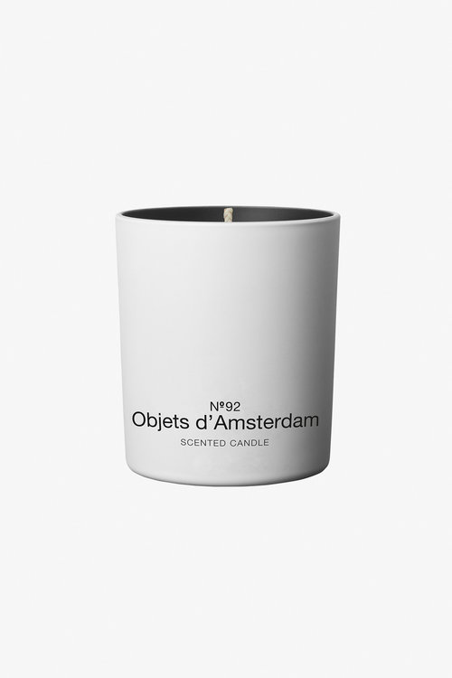 Marie Stella Maris Eco Candle Objets d'Amsterdam