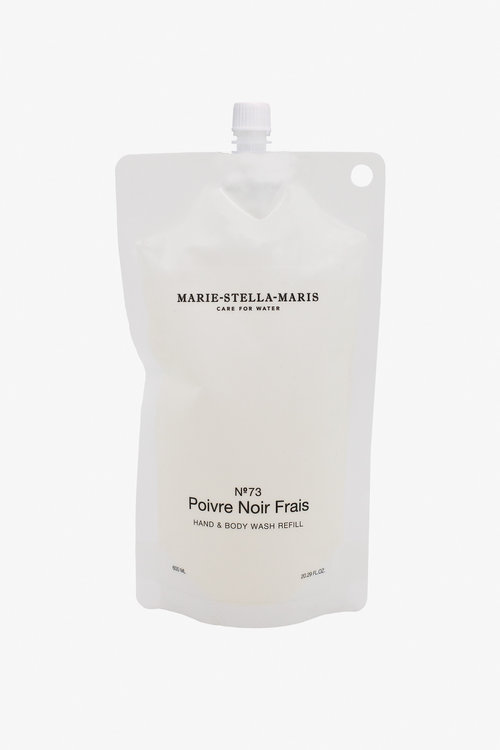 Marie Stella Maris Hand & Body wash Lemon notes refill