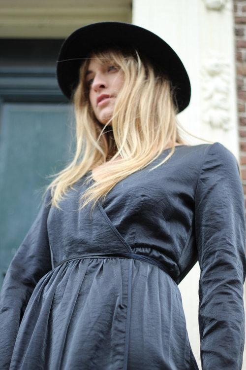 Aymeline Dress