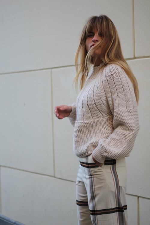 Cavaleira Sweater