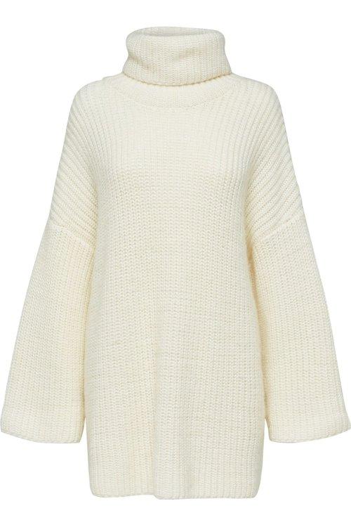 Selected Femme Mille Knit Rollneck