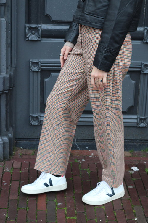 Emilo Lea Cropped Pant