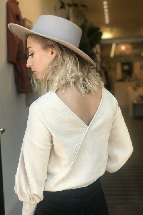 Sessun Mariya Sweater