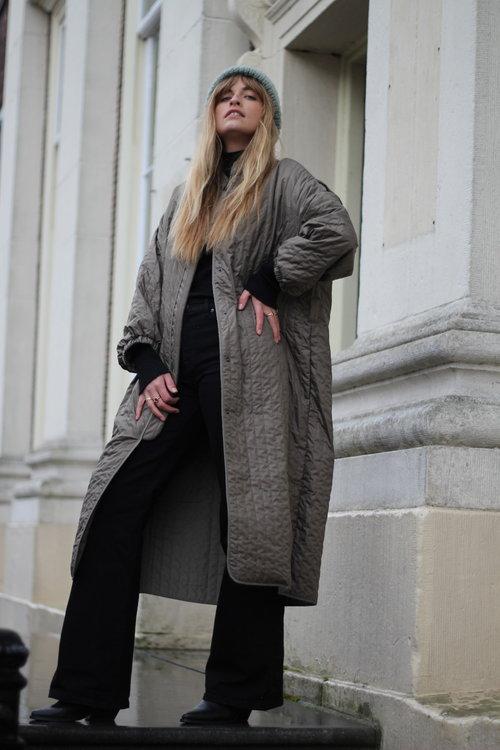 Carli Coat