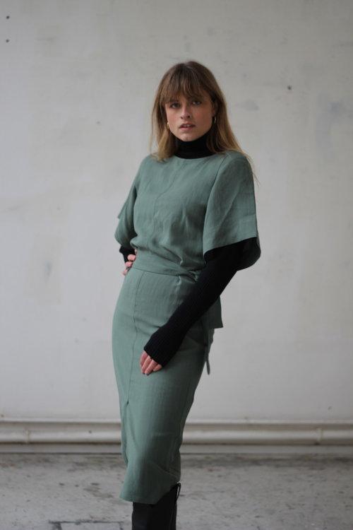 Brit Dress