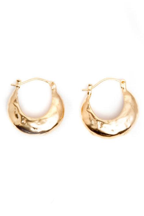 Mimi et Toi Oriane Earrings