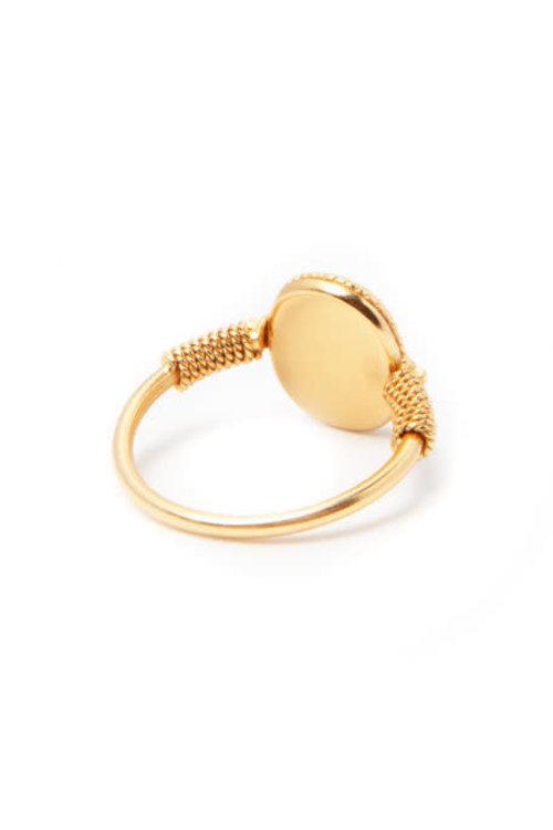 Chemaine ring