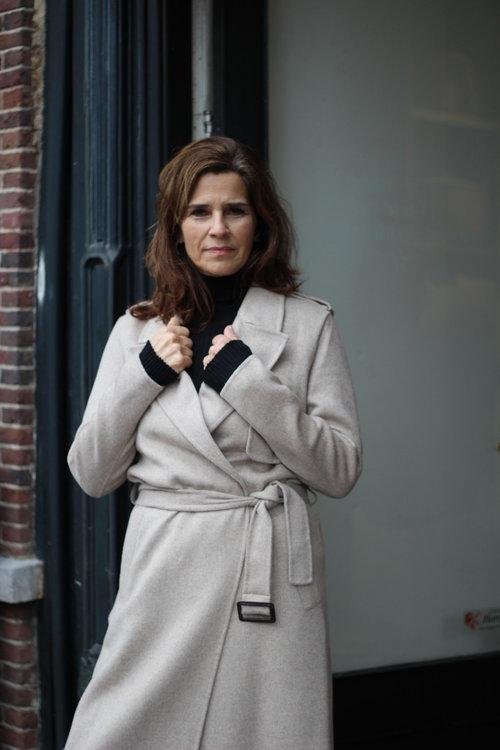 Selected Femme Tana Coat