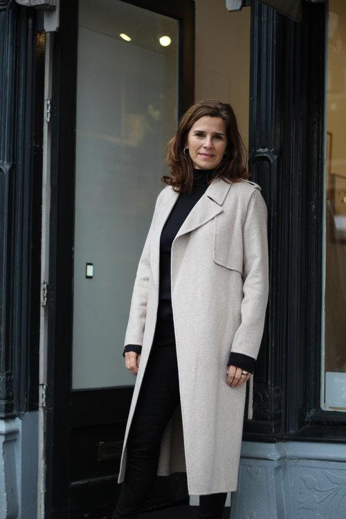 Tana Coat