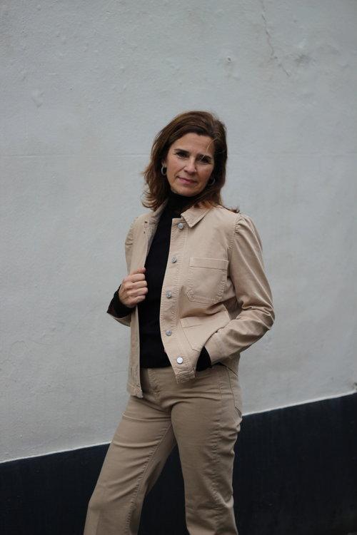 Ella Denim Jacket