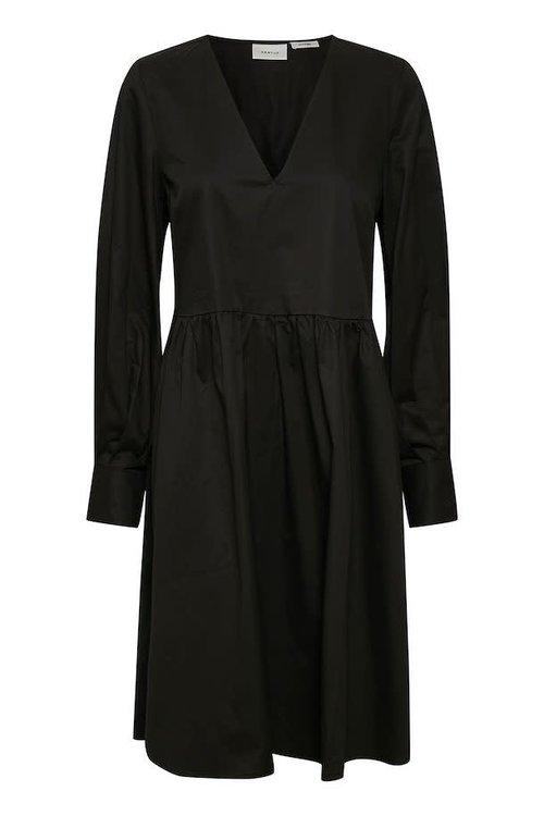 Stella Solid Dress