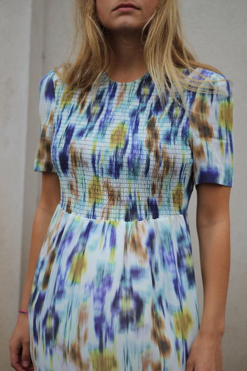 Adamaris Dress