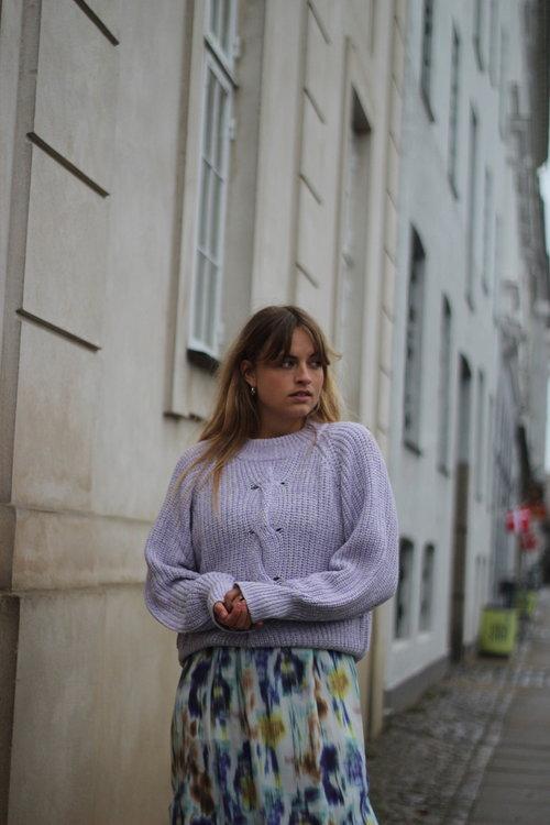 Carreen Sweater