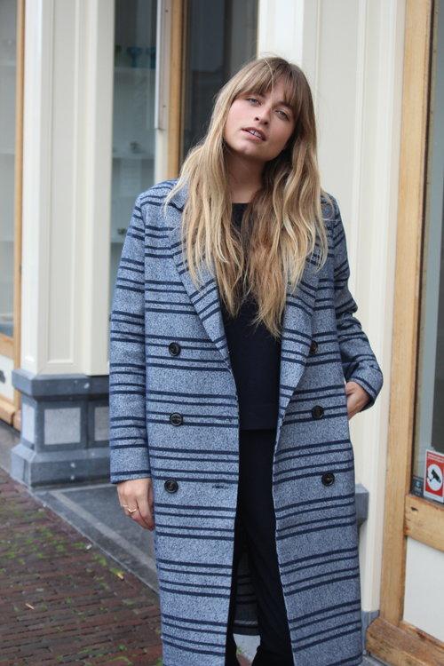 Miyas Coat