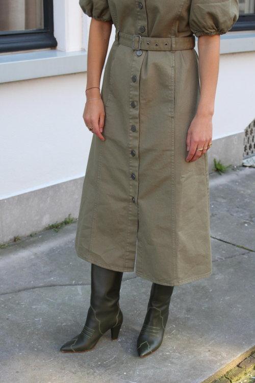 Diletto Dress