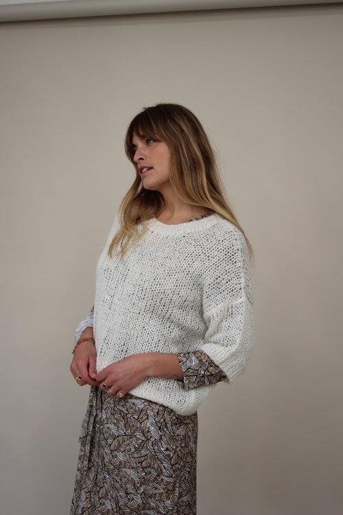 Mellow Knit