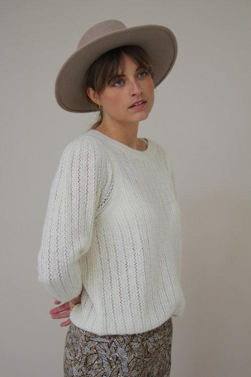 Atika Sweater