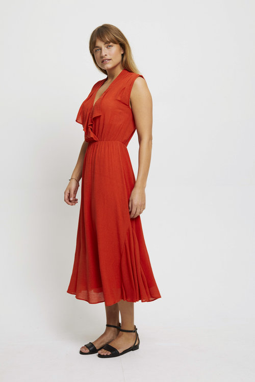 Sessun Mira Dress