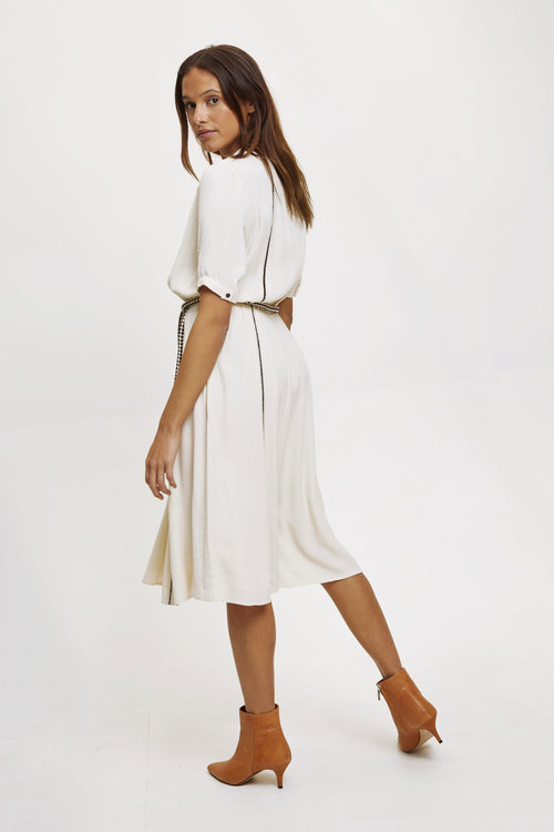 Dona Ana Dress