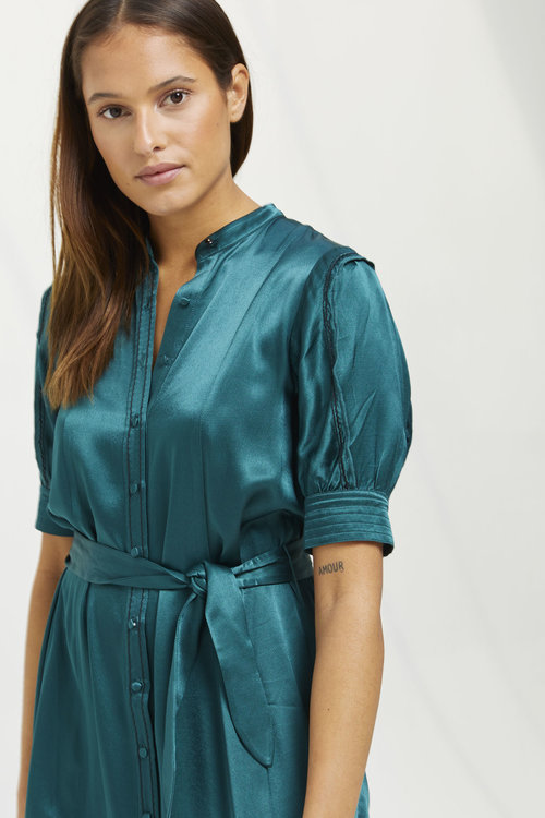 Antonine Dress