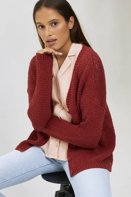 Doucy Cardigan
