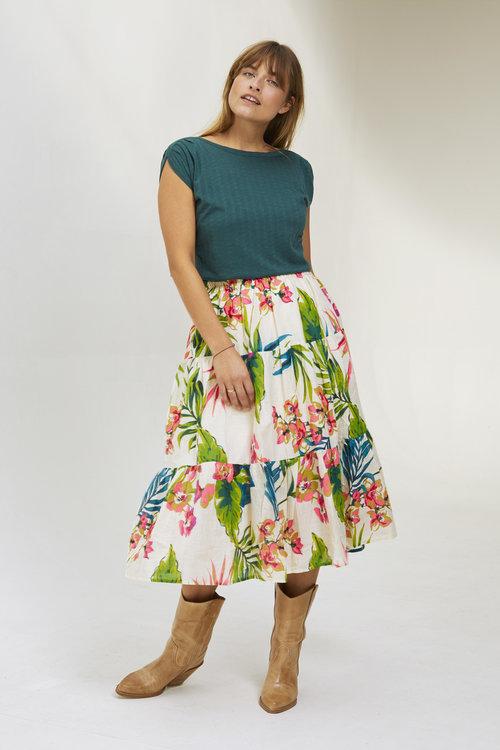 Lollys Laundry Morning Skirt