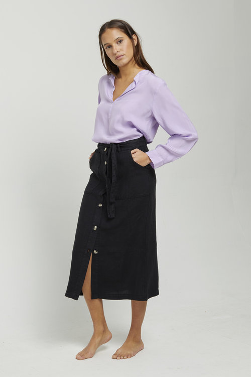 Club L'avenir Julie Skirt