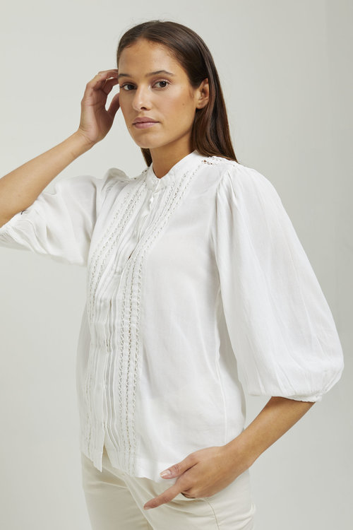Selected Femme Valentina Blouse