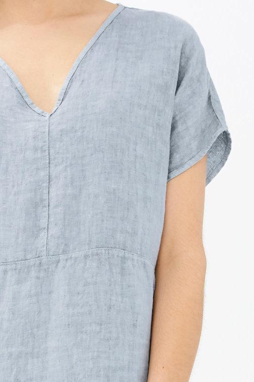 Gitta Linen Dress