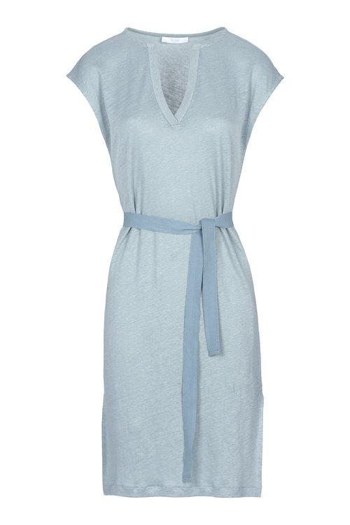 Sofie Linen Dress