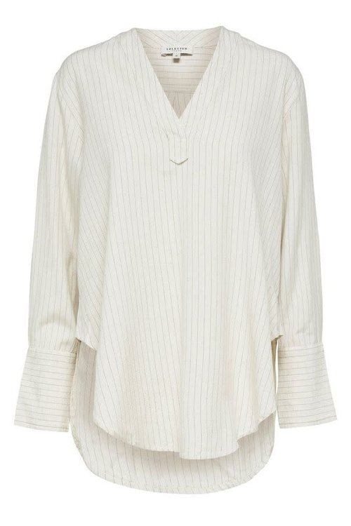Selected Femme Abby Long Top
