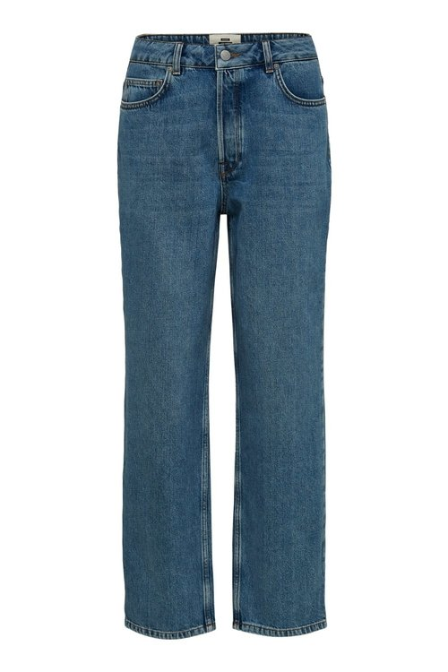 Selected Femme Kate Straight Jeans