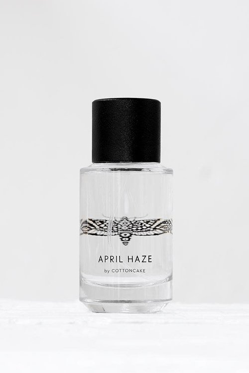 Cottoncake April Haze Parfum 50 ML