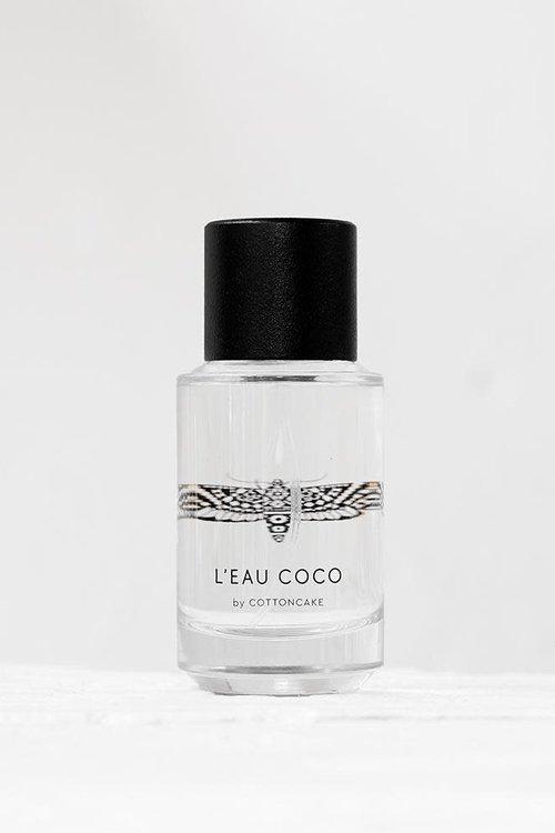 Cottoncake L'eau Coco Parfum 50 ML