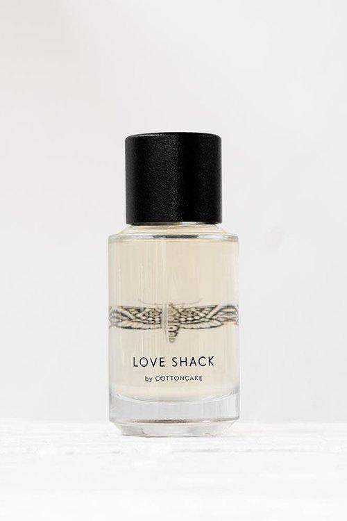 Cottoncake Love Shack Parfum 50 ML