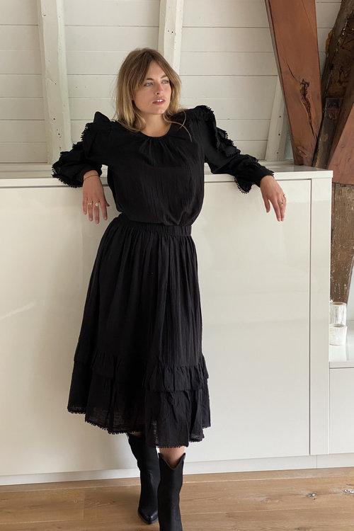 Jenny Maxi Skirt