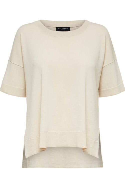 Wille Knit O-neck