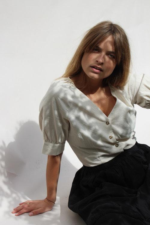 Selected Femme Malvina Shirt