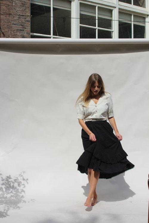 Malvina Shirt