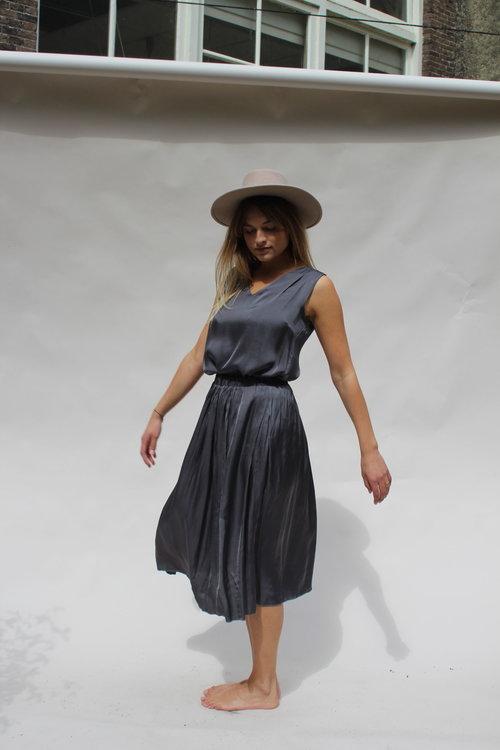 Knit-ted Kae Skirt