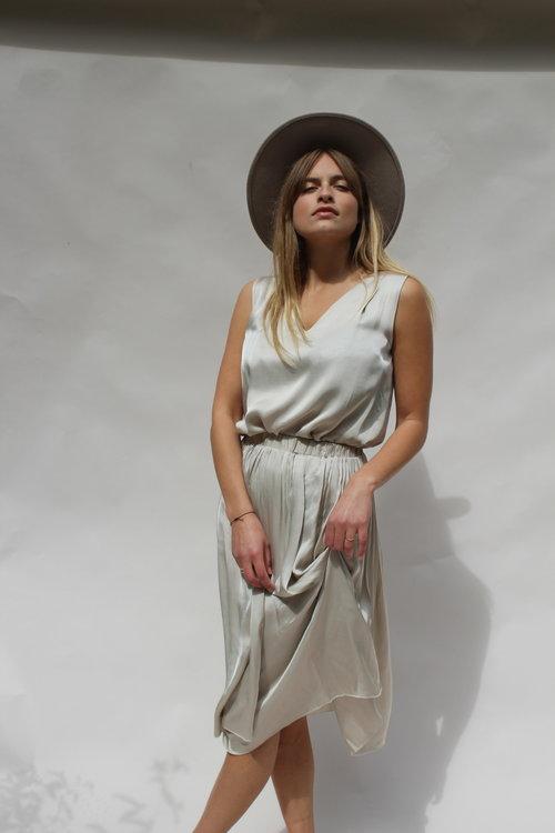 Kae Skirt