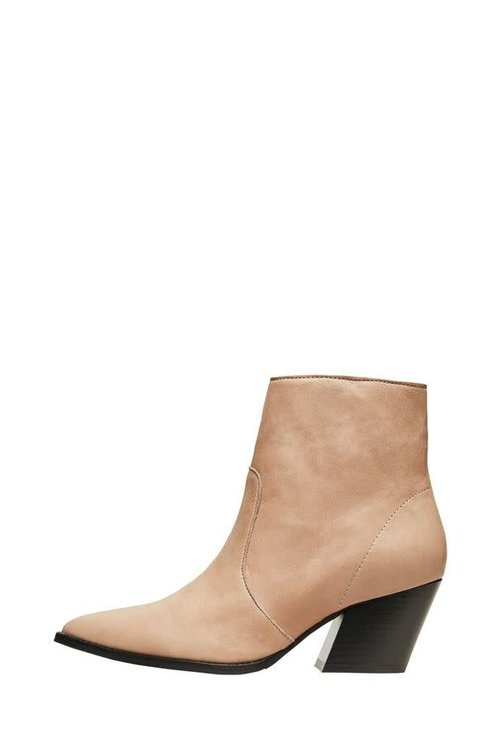 Julie Leather Boots