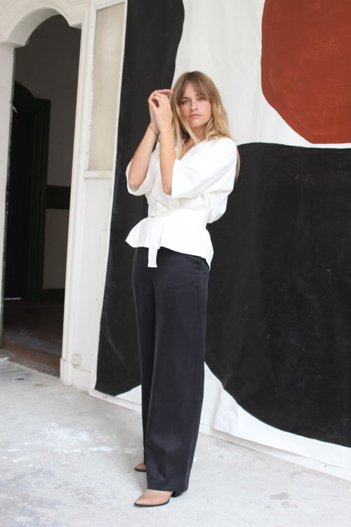 Ame Antwerp Courtney Pants