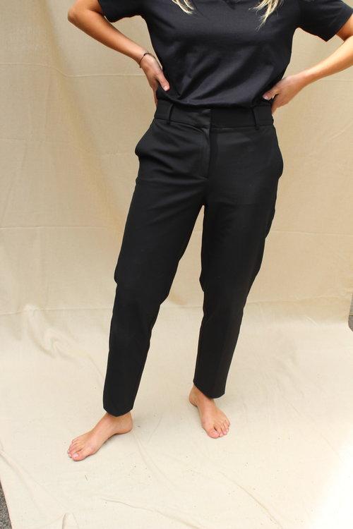 Ria Cropped Pants